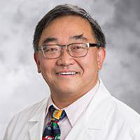 Louis Vu, MD
