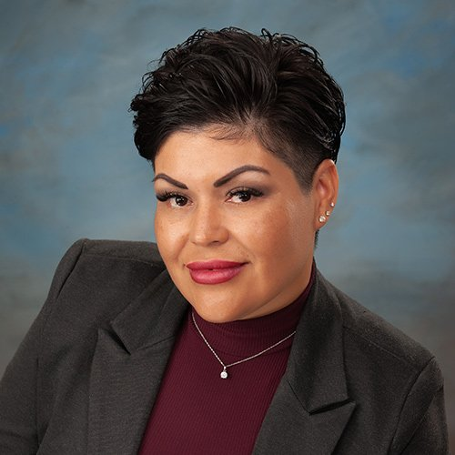 Carolina Mendez, AGACNP