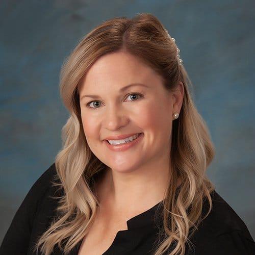 Kristen Robinson, PMHNP