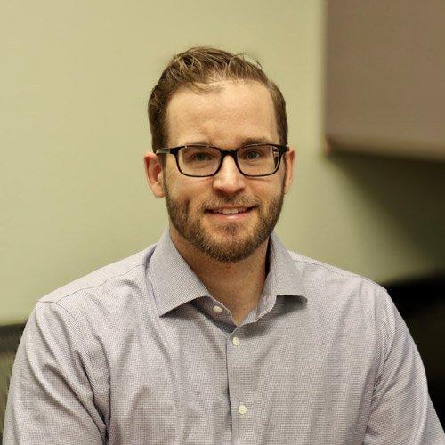 Nicholas Tanner, PhD