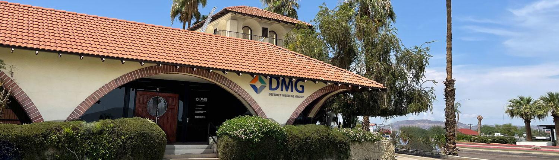 DMG East Mesa Internal Medicine