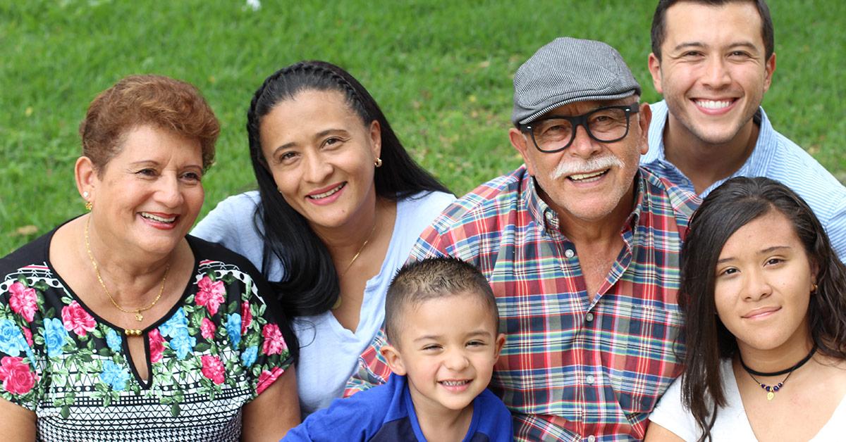 Arizona family