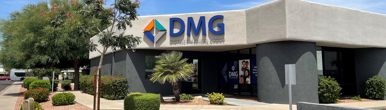 DMG Papago Family Practice Phoenix