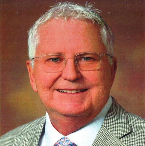 John Leslie, MD