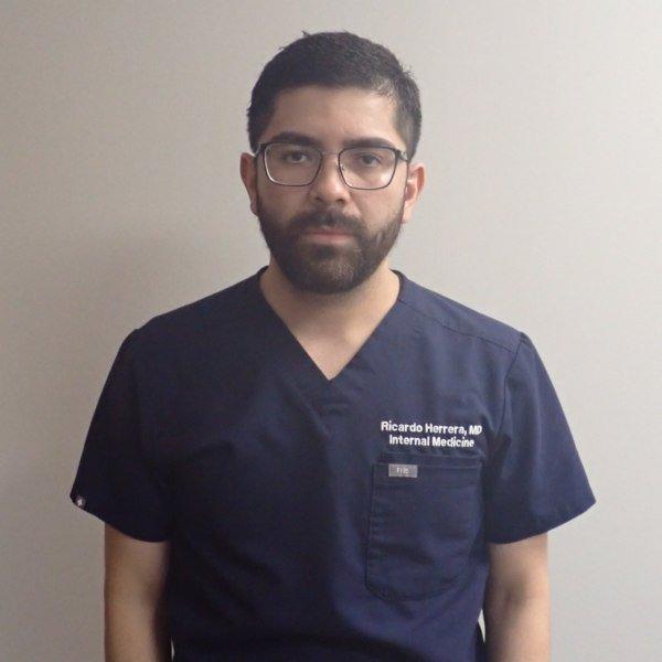 Ricardo Herrera, MD
