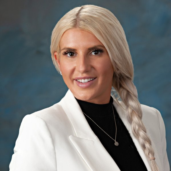 Stephanie Ellis, PMHNP