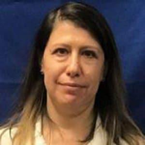 Marina Rudin,  MD