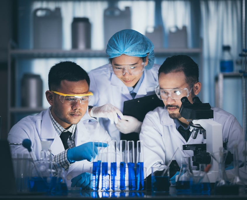 Research: Medical Group - Phoenix AZ